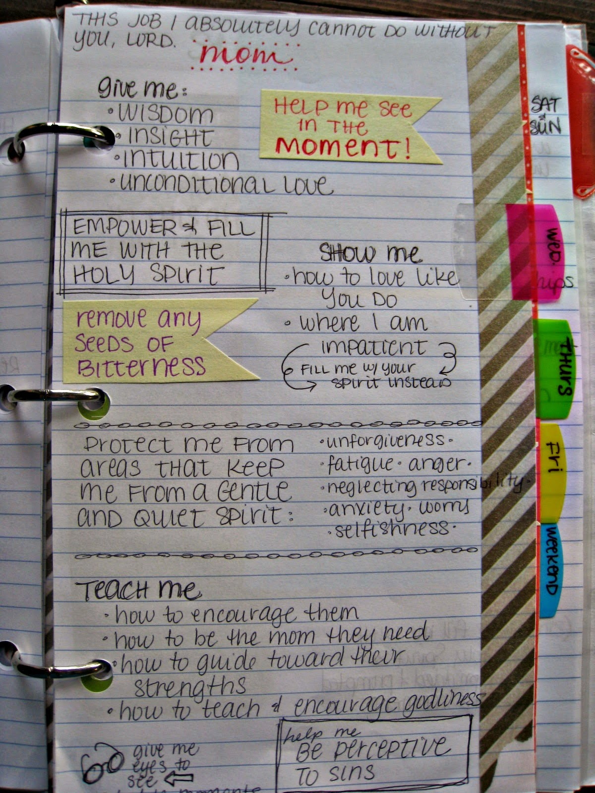 SPM Essay : Healthy Living Practices(Continuous Writing)